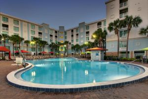 Holiday Inn Resort Orlando – Lake Buena Vista