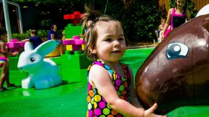 DUPLO Splash & Play