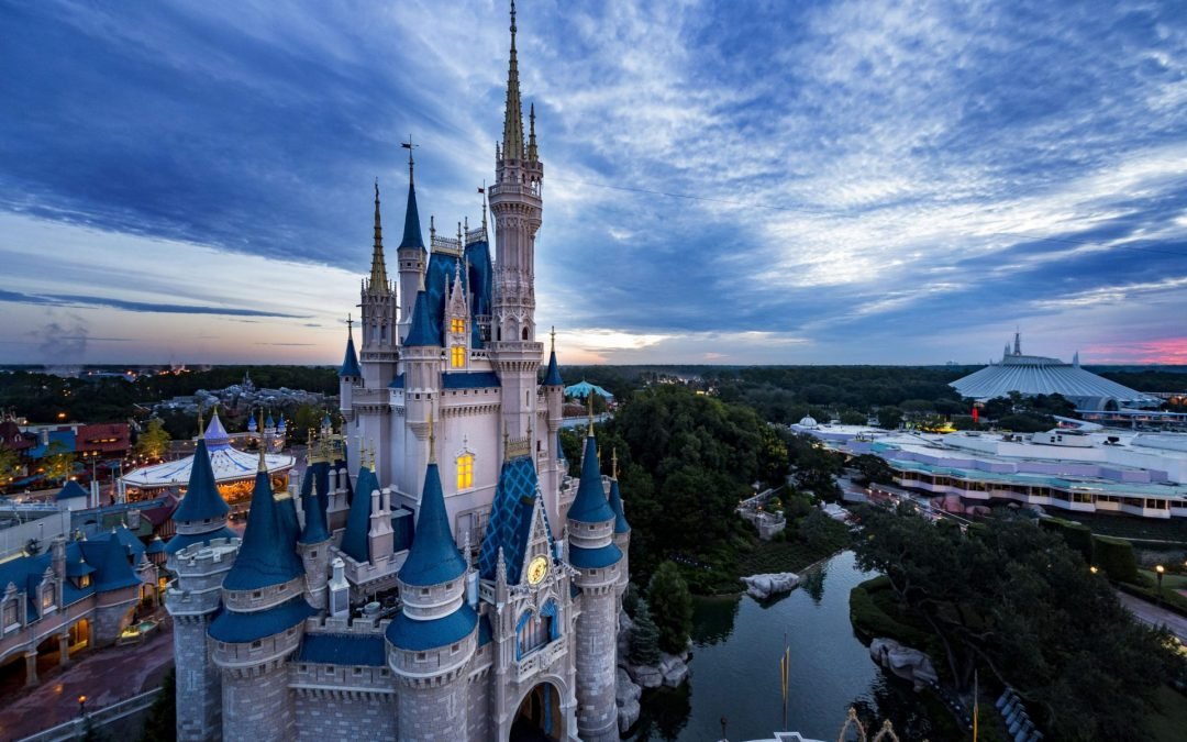 Walt Disney World Resort suspende FastPass+ e Extra Magic Hours temporariamente