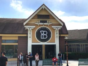 The VOID tem futuro incerto em Disney Springs