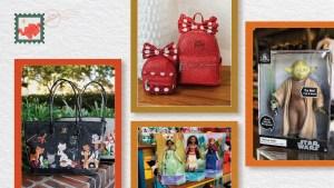 Descontos e promoções em lojas de Disney Springs durante a Thanksgiving Week