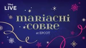 Assista Mariachi Cobre comemorando Las Posadas AO VIVO em 3 de dezembro