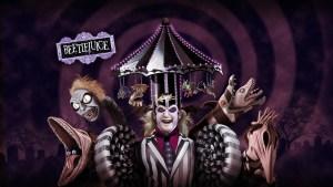 Universal anuncia as datas do Halloween Horror Nights de 2021