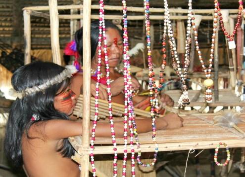 Dessana Tukana Tribo