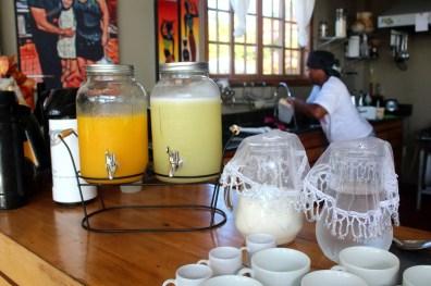Pousada Orquidea Cafe Guarapari (4)