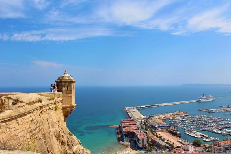 Onde se hospedar em Alicante