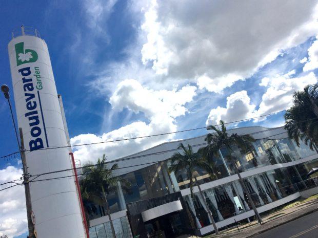 Shopping Boulevard-Araxá