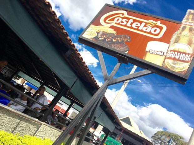 Restaurante Costelão-Araxá