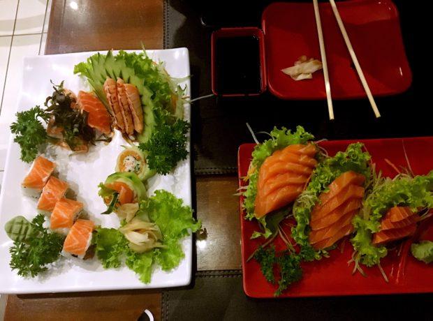 Sushi do Ki Sushi Bar