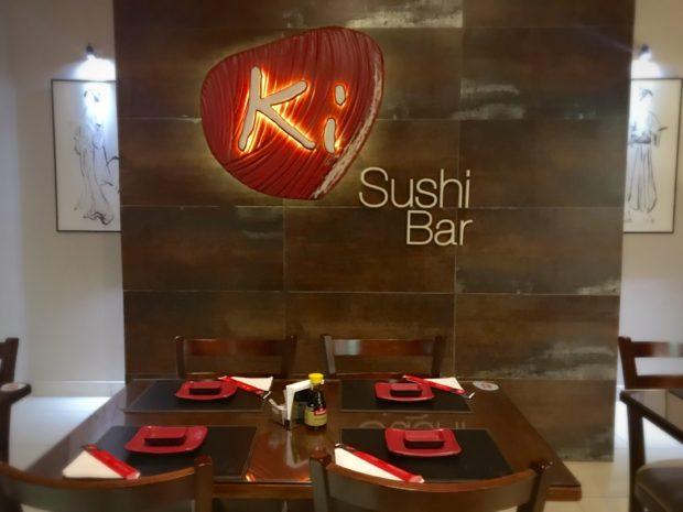 Ki Sushi Bar