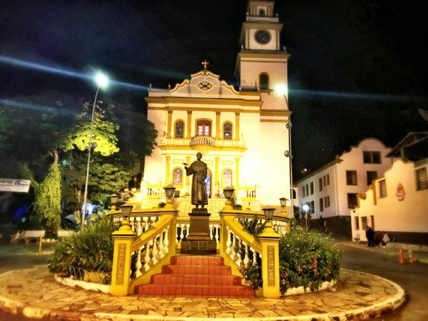 Igreja Matriz de São Lourenço Mártir
