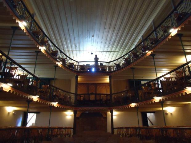 Casa da Ópera Teatro Municipal de Ouro Preto