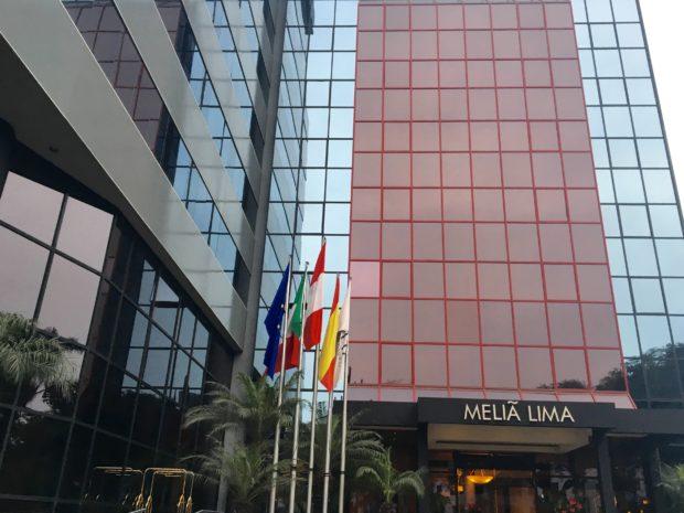 Hotel Meliã Lima