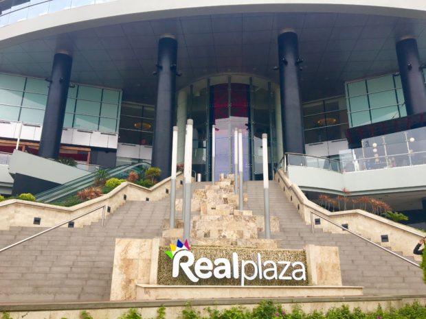 Shopping Real Plaza