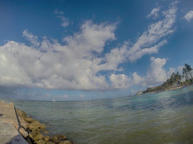Mar de San Andrés