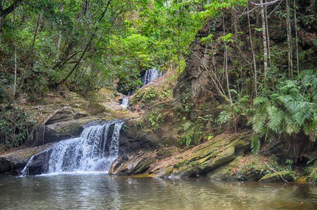 Cachoeira Landi