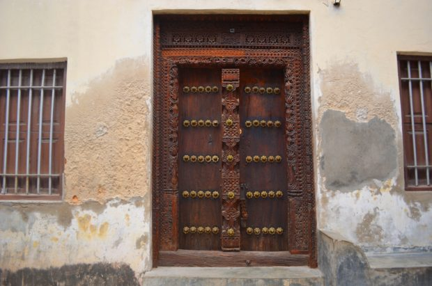 porta-zanzibar