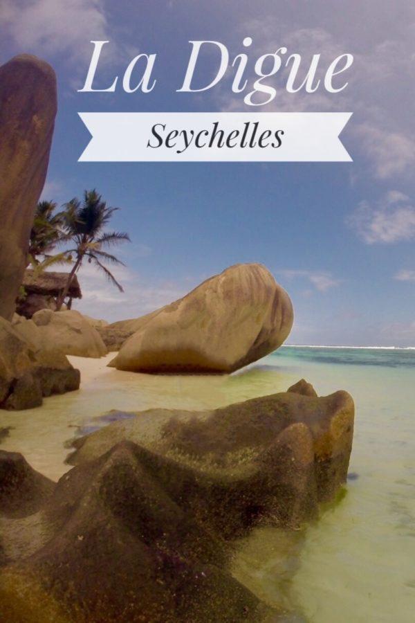 La Digue em Seychelles