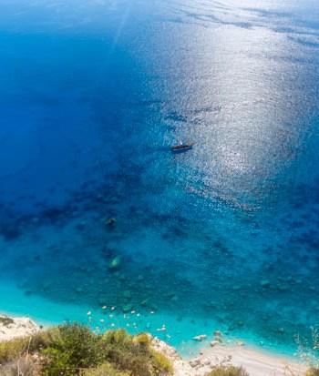 Ilhas Gregas - Roteiro completo de 10 dias pelo mar Jônico