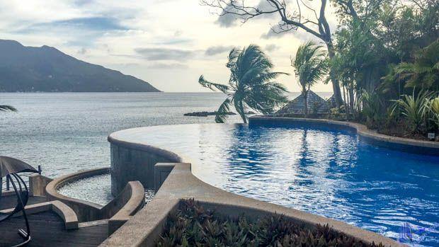 Hilton Seychelles Northolme Resort and Spa