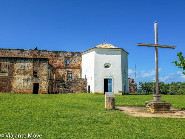 Litoral norte da Bahia: 5 praias para bate e volta