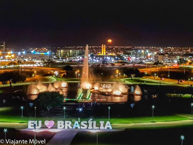 O que fazer em Brasília
