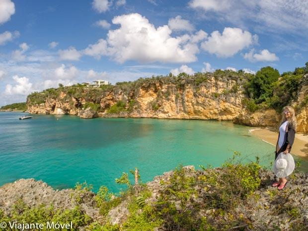 Roteiro em Anguilla e St. Maartin, as Pequenas Antilhas do Caribe