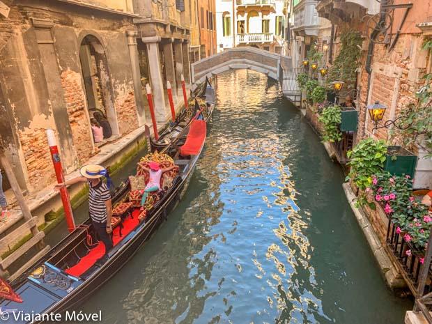 Veneza Dolomitas nos Alpes Italianos