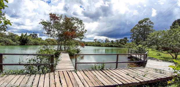 O que fazer na Chapada dos Veadeiros - a partir de Alto Paraíso de Goiás