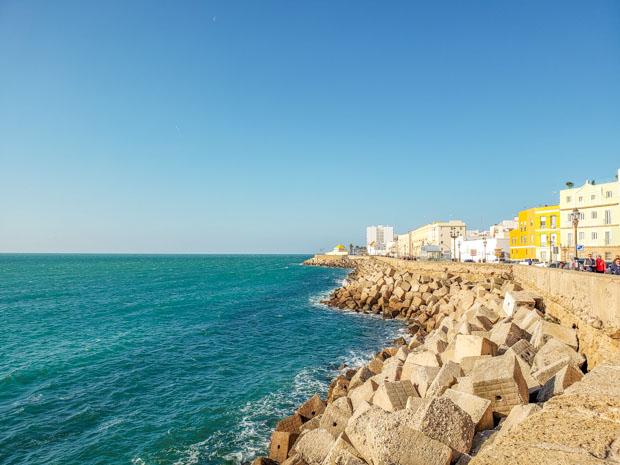 Cádiz Andaluzia: roteiro de viagem