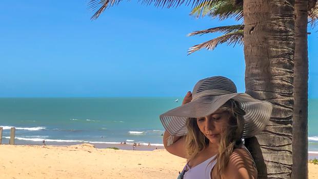 Viajar para Fortaleza em dezembro