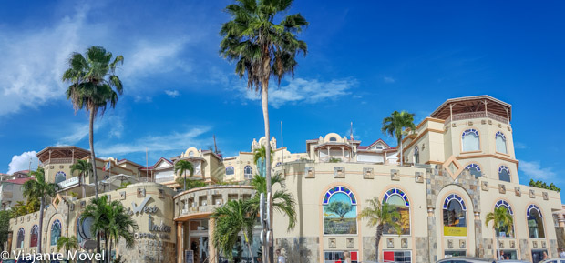 Shopping West Indies : Onde comprar em Saint Martin