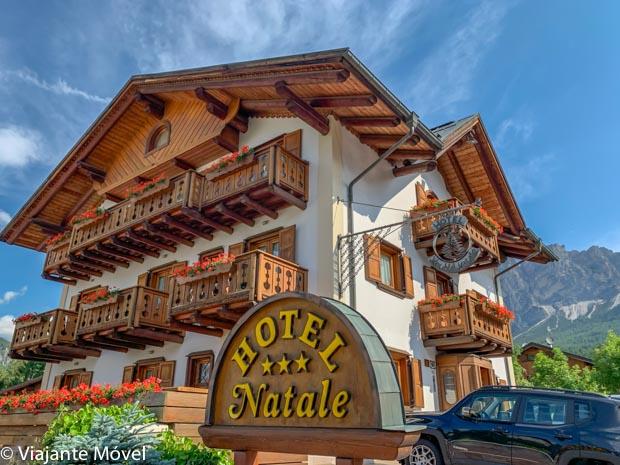 Onde Ficar em Cortina d'Ampezzo na Itália