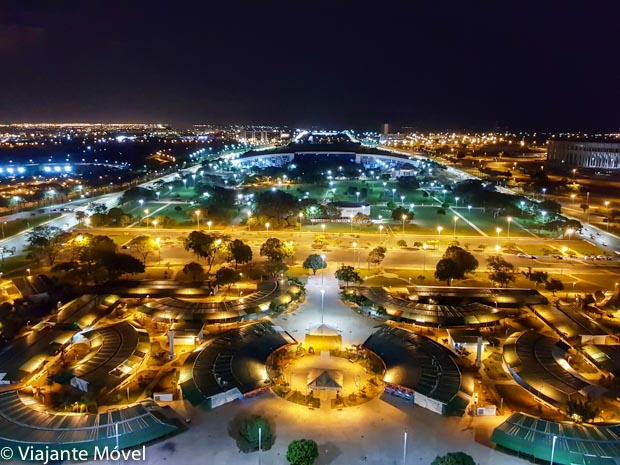 Feira de Artesanato da Torre de Tv - Onde comprar em Brasília