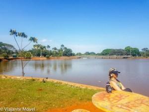 Ecoturismo de Brasília