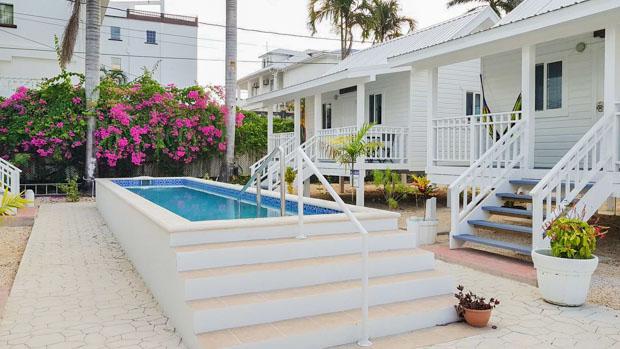Onde ficar em Belize