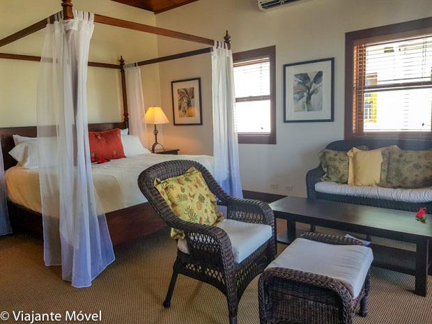 Onde ficar em San Pedro Belize