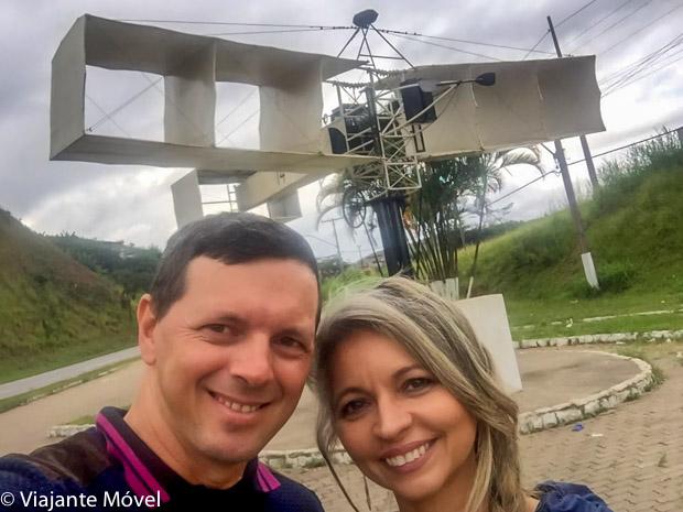 O que fazer em Santos Dumont-Minas Gerais