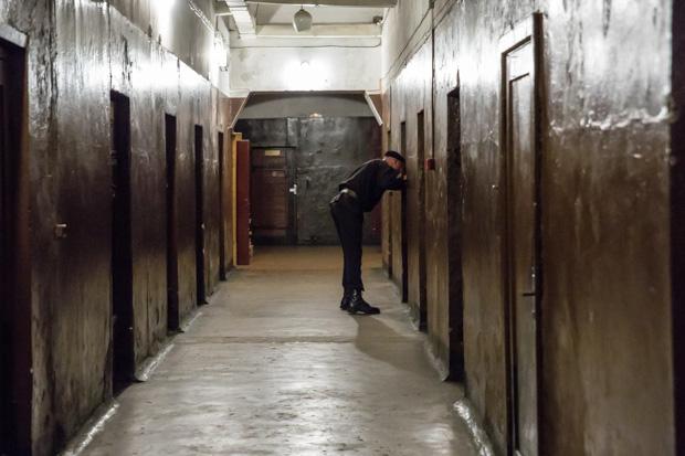 Prisão de Karosta- Onde se hospedar na Letônia