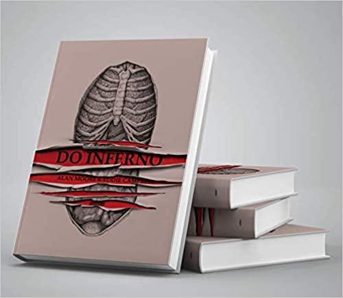 Livro de Londres: Do Inferno – Alan Moore