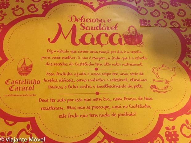 Onde comer um apfelstrudel em Gramado e Canela