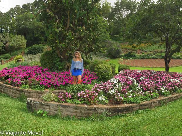 Conheça o Le Jardin Campos de Lavanda em Gramado