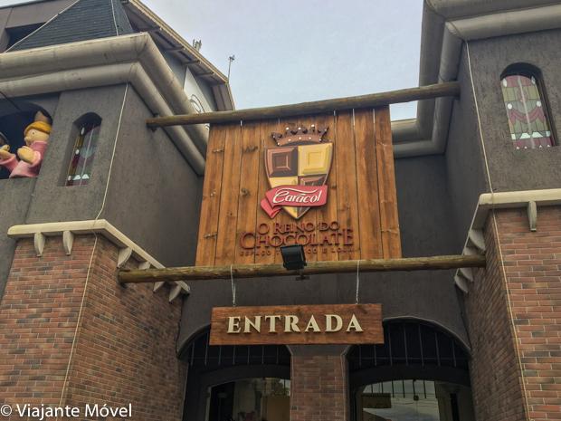 O que fazer em Gramado e Canela: Reino do Chocolate