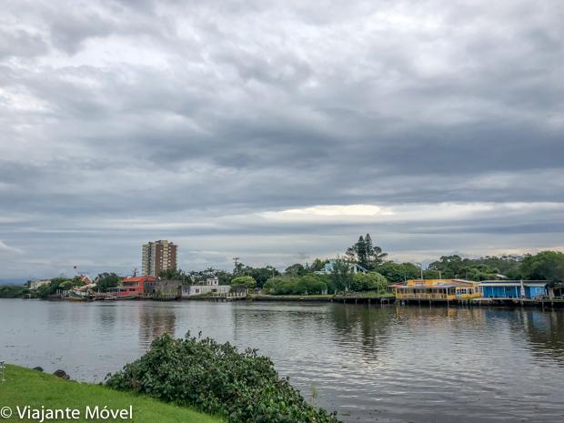 O que fazer em Torres no Rio Grande do Sul