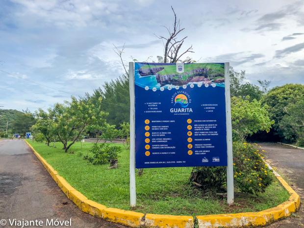 Como chegar em Torres no Rio Grande do Sul