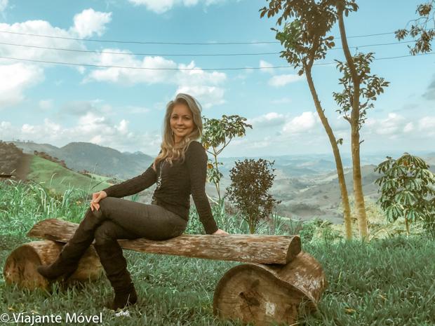 Road trip pelas estradas de Minas Gerais