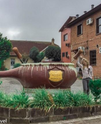 Onde comer em Gramado e canela: Dicas de restaurantes