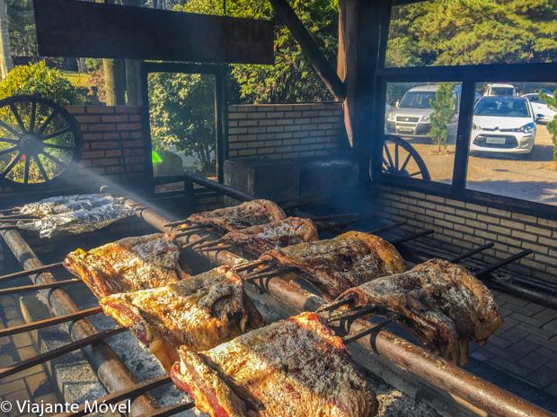 Qual a melhor churrascaria em Gramado