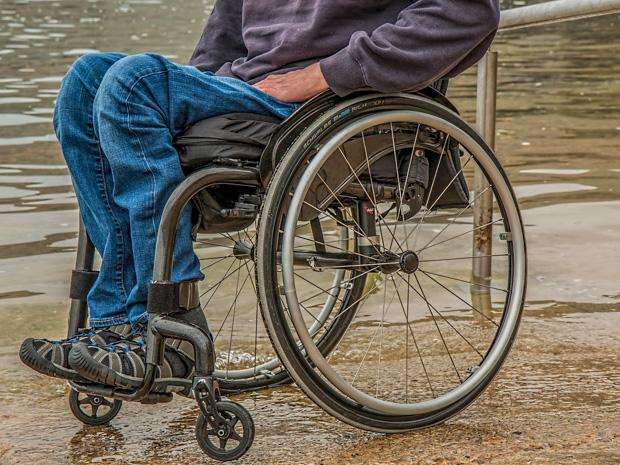 Direitos da pessoa com deficiência de viajar de graça