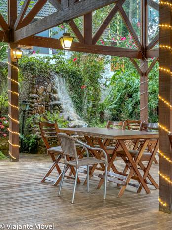 Dicas de Restaurantes Pet Friendly em Monte Verde